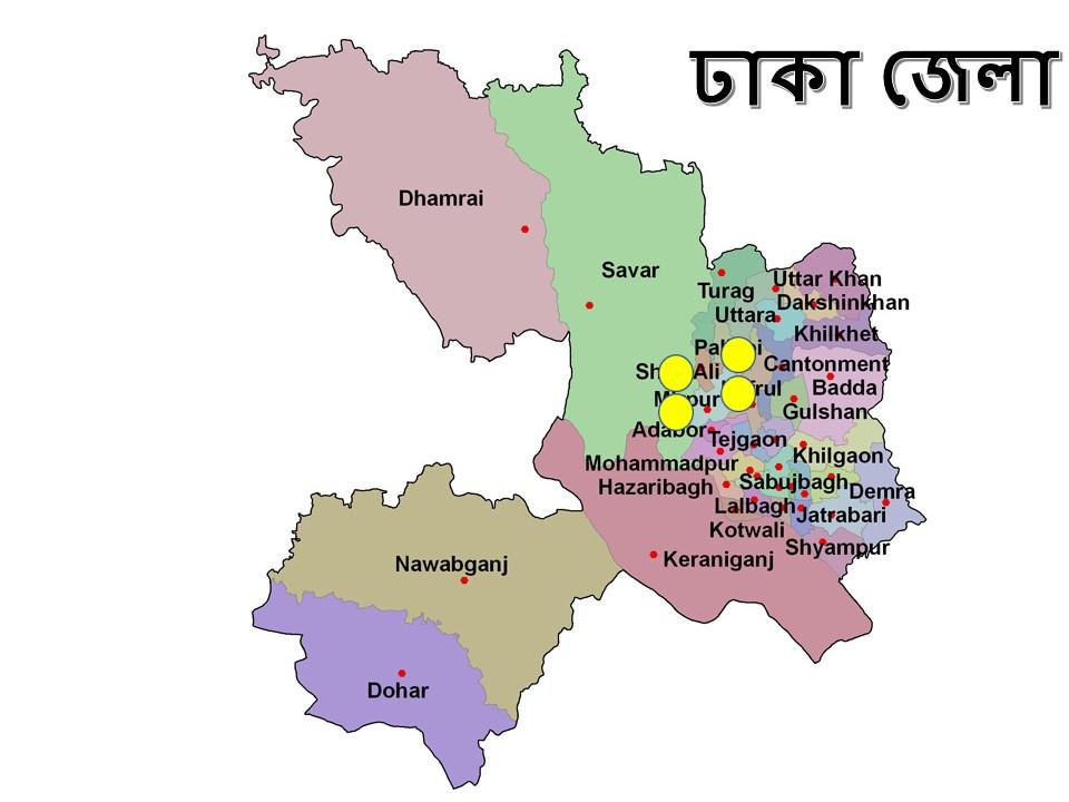 মিরপুর কওমী মাদরাসা