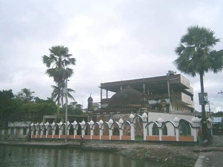 নারায়ণগঞ্জ বন্দর