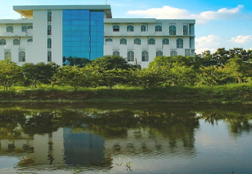 কেরানীগঞ্জ মাদরাসা